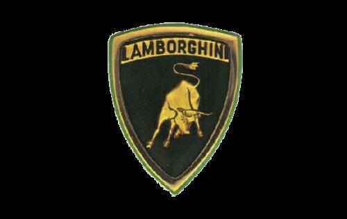 Lamborghini Logo-1972