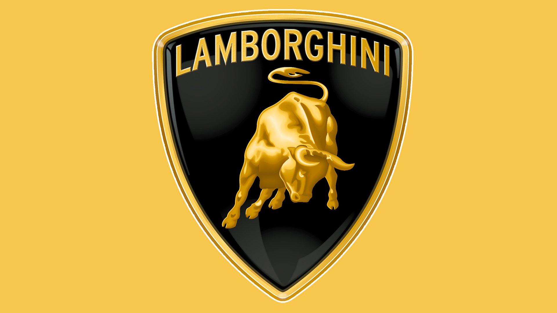 Lamborghini Logo Lamborghini Symbol Meaning History And Evolution