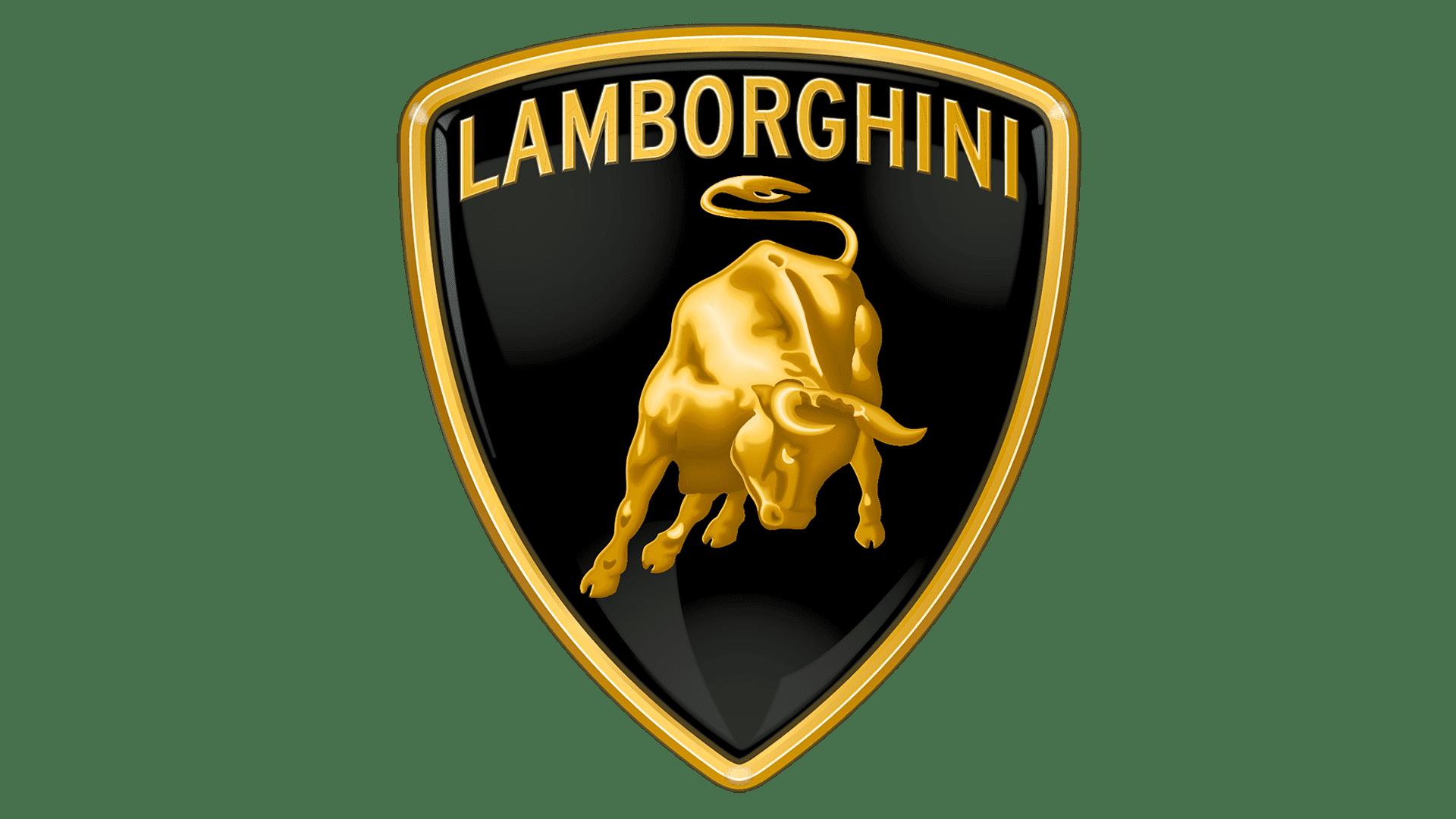 Lamborghini Logo Lamborghini Symbol Meaning History And