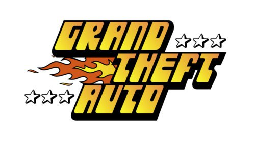 Old logo GTA