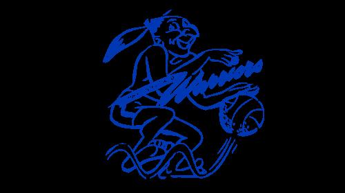 Philadelphia Warriors Logo 1951