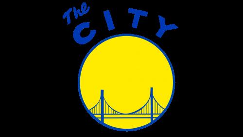 San Francisco Warriors Logo 1969