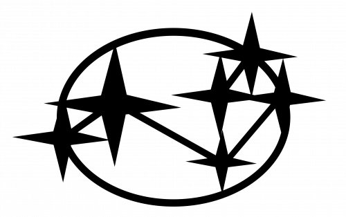 Subaru Logo-1953