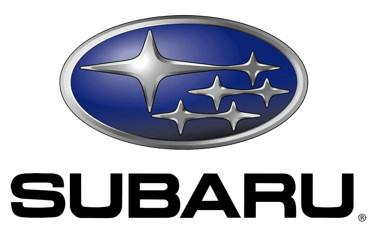 Subaru Logo Subaru Symbol Meaning History And Evolution