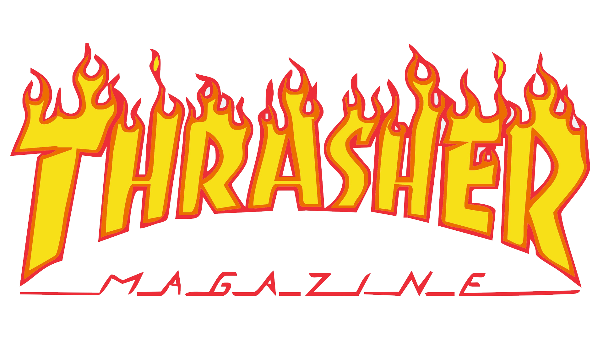 4c2ef1419416 The Thrasher magazine is sometimes referred to as skate culture Bible.  Today