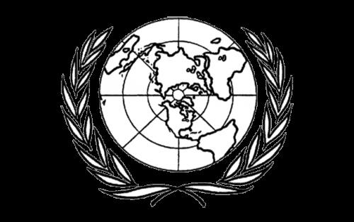 United Nations Logo-1945