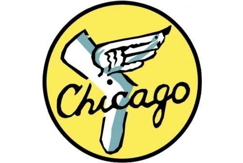 White Sox Logo 1949