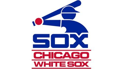White Sox Logo 1976