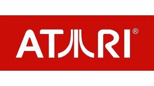 Atari Logo 2002