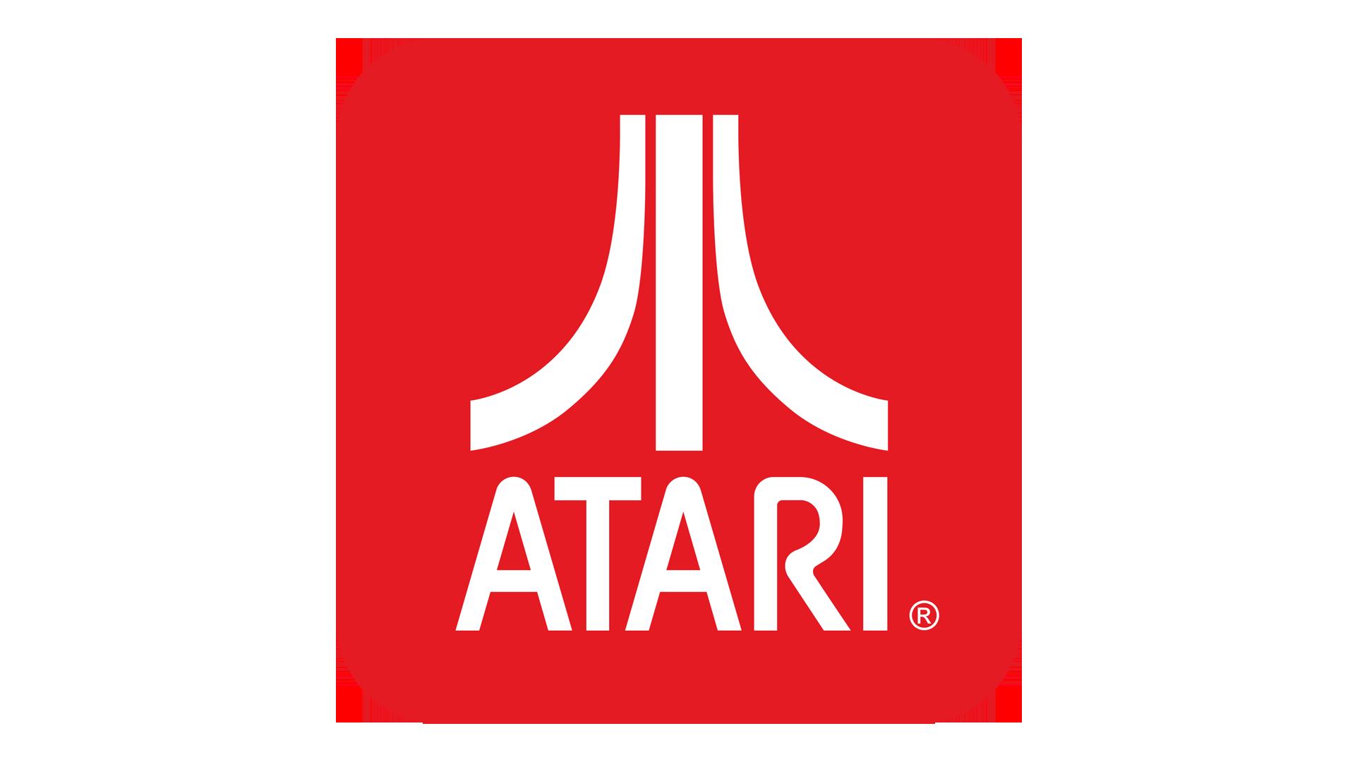 Atari logo and symbol, meaning, history, PNG