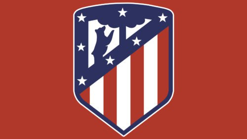 Atletico Madrid emblem