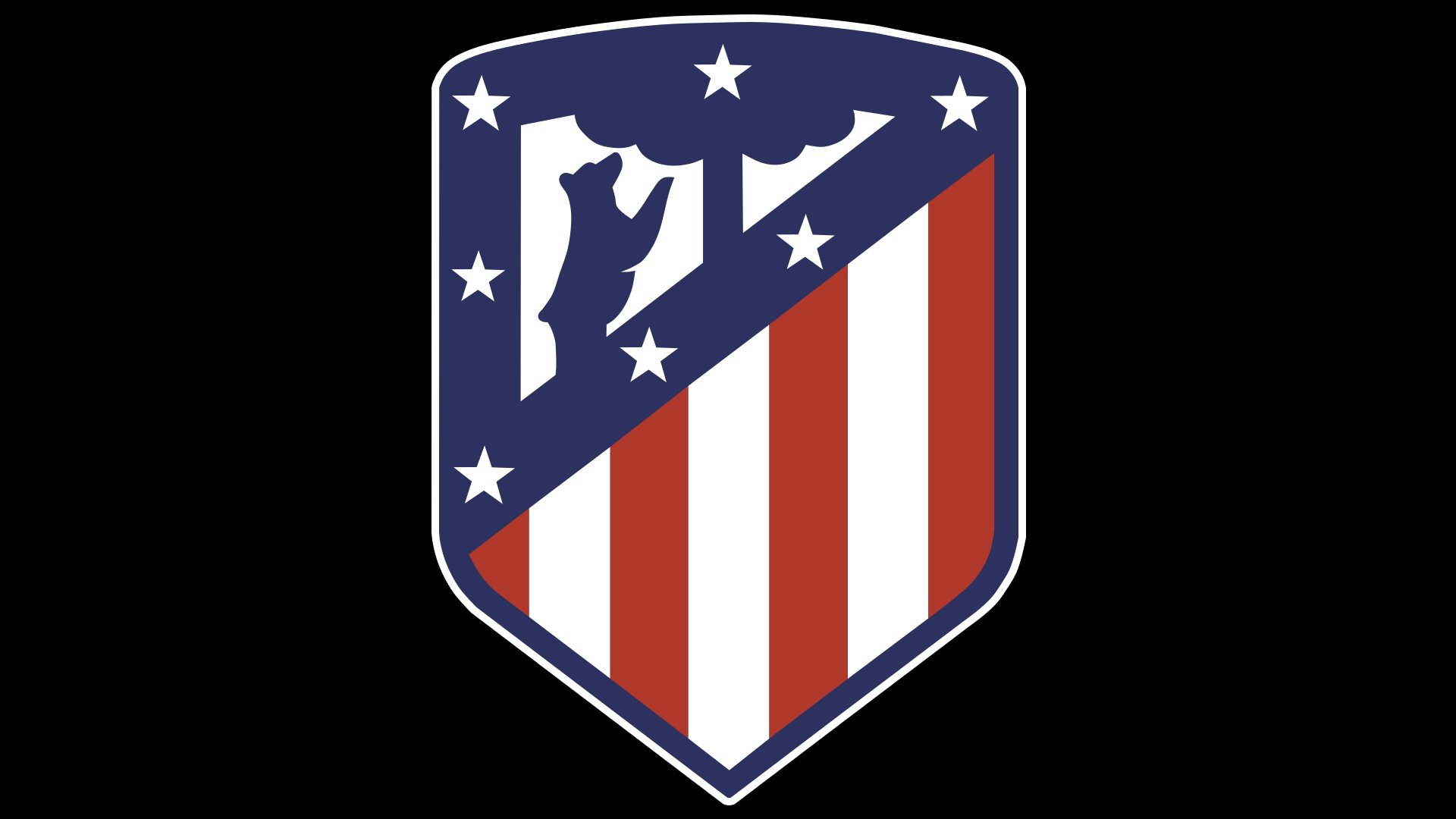 atletico madrid logo  atletico madrid symbol  meaning  history and evolution