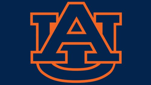 Auburn University Athletic logo