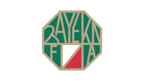 Bayern München Logo old