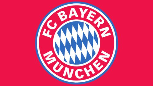 Bayern München emblem