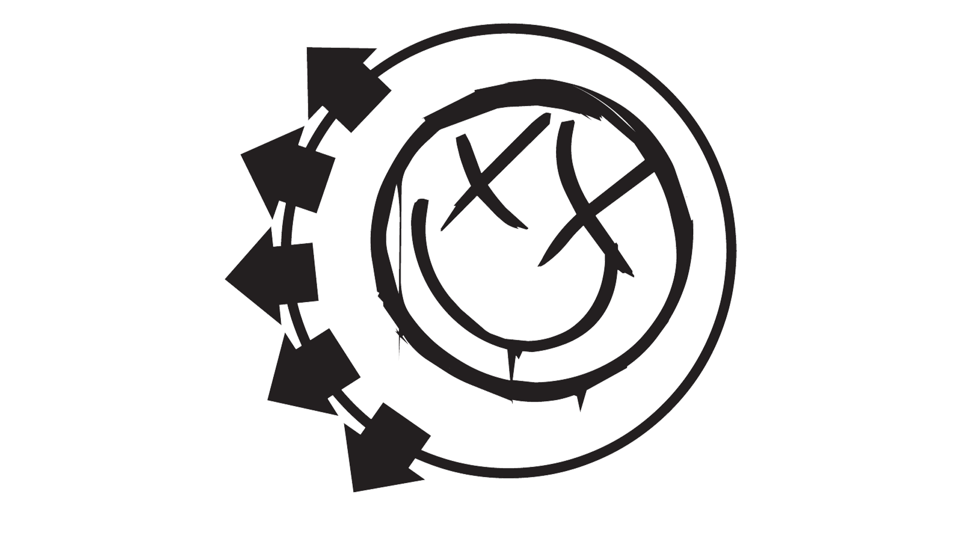 Blink 182 Logo, Blink 182 Symbol, Meaning, History and ...