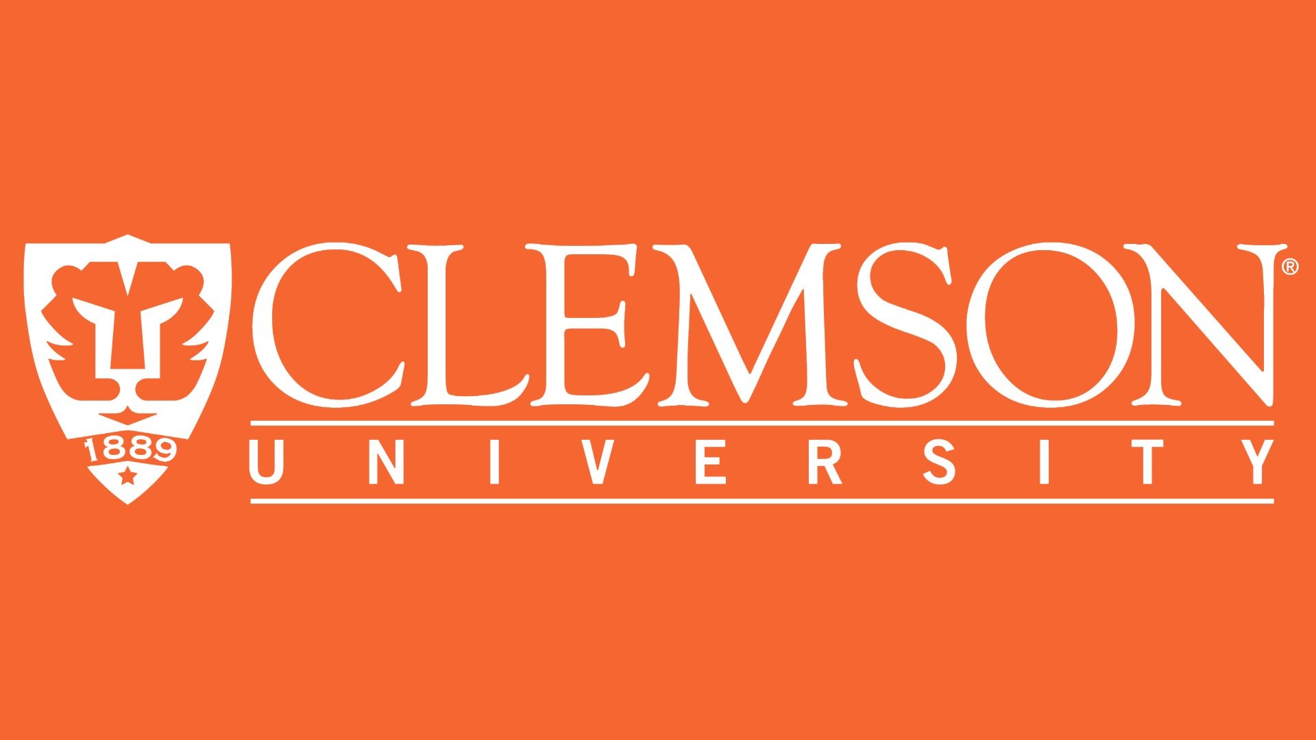 Meaning Clemson University logo and symbol   history and ...