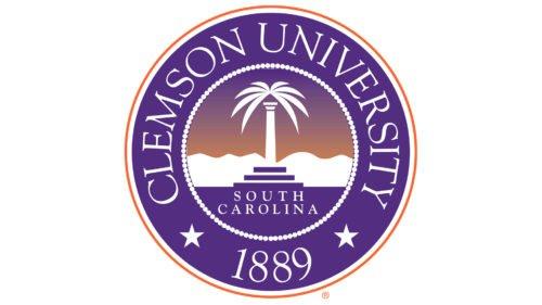 Clemson University seal