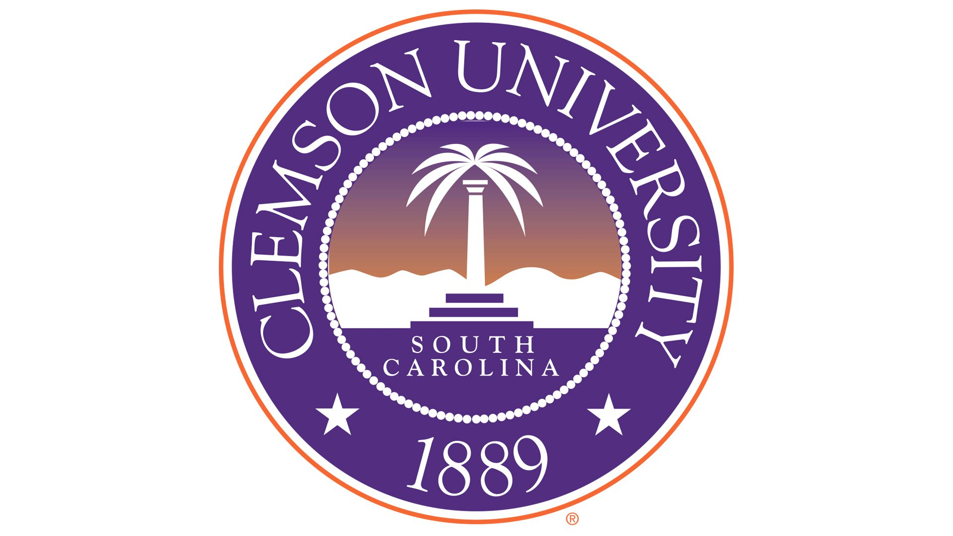 and |  history Clemson and University symbol Meaning logo
