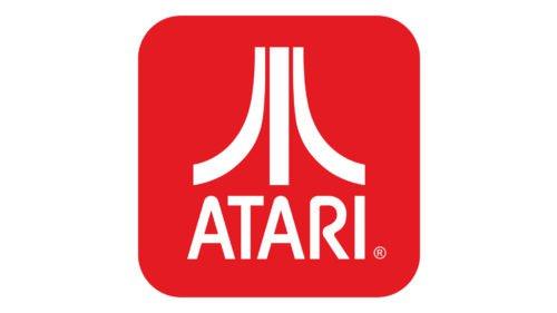 Color Atari Logo