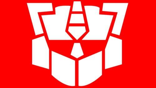 Color Autobots Logo