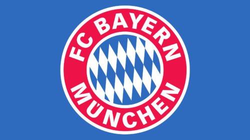 Color Bayern München logo