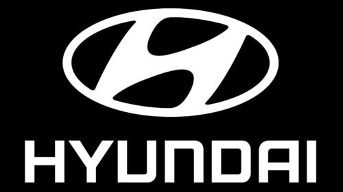 Color Hyundai Logo