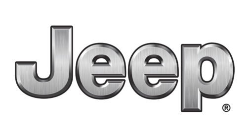 Color Jeep logo