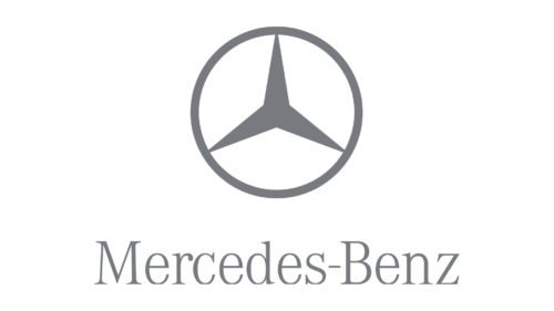 Color Mercedes Logo