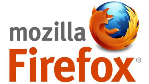 Color Mozilla Firefox Logo