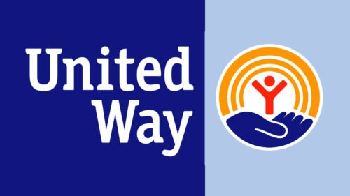 Color United Way logo