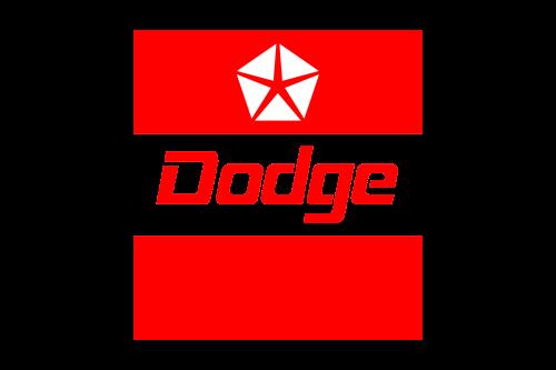Dodge Logo 1980