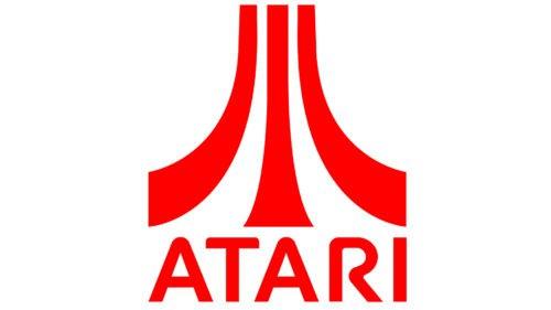 Emblem Atari
