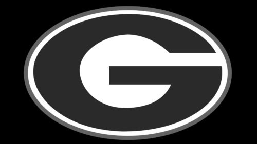 Emblem Georgia Bulldogs