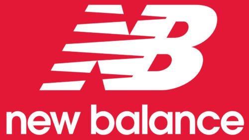 Emblem New Balance