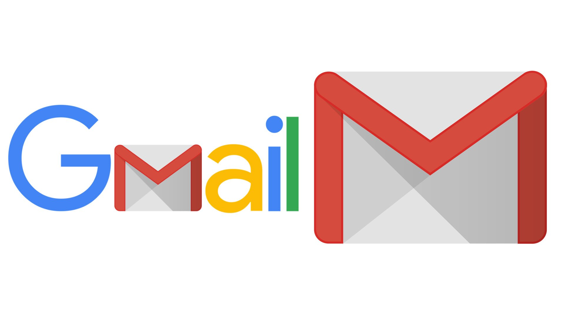 gmail logo gmail symbol history and evolution