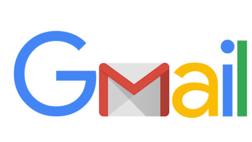 Gmail logo new