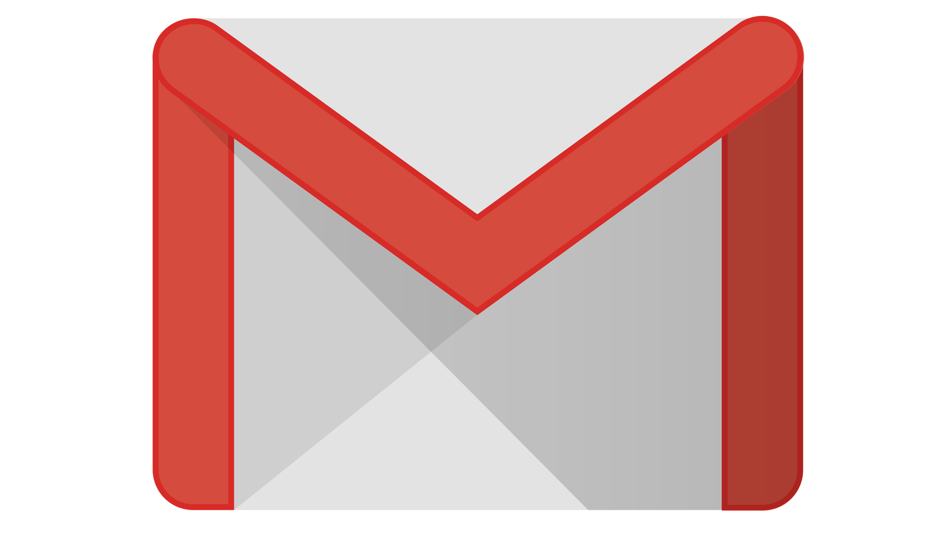 Best Sports Car 2018 >> Gmail Logo, Gmail Symbol, History and Evolution