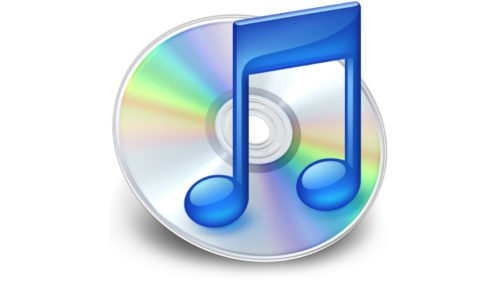 Itunes Logo old