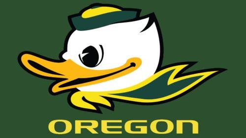 Logo Oregon Ducks