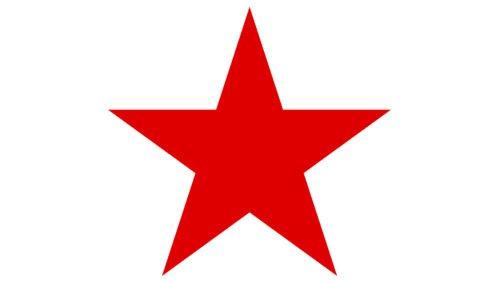 Macy's red star logo