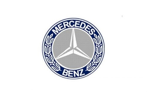 Mercedes Logo 1933