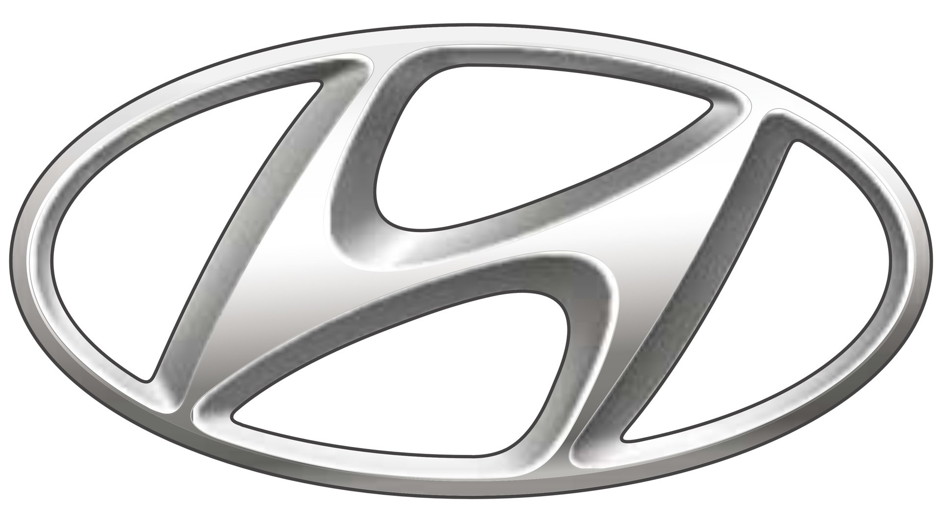 Hyundai Logo About Meaning History And New Changes In Official Emblem