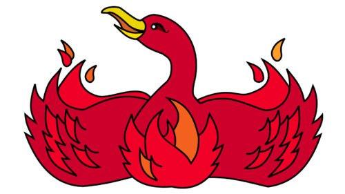 Old Mozilla Firefox Logo