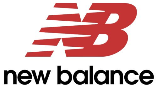 Old New Balance Logo