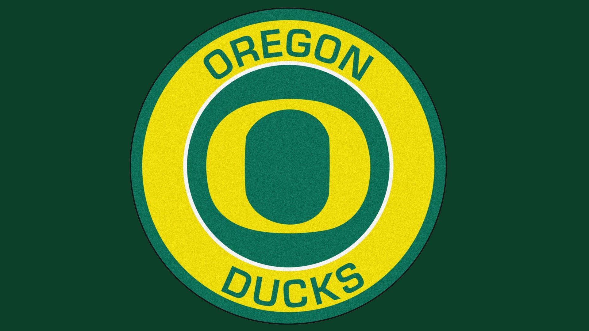 Oregon Ducks Logo, Oregon Ducks Symbol, Meaning, History and Evolution