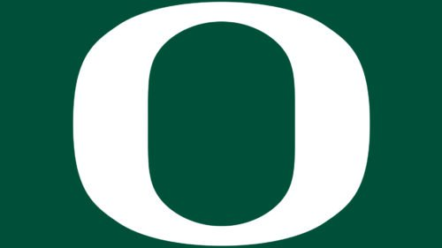 Oregon Ducks symbol
