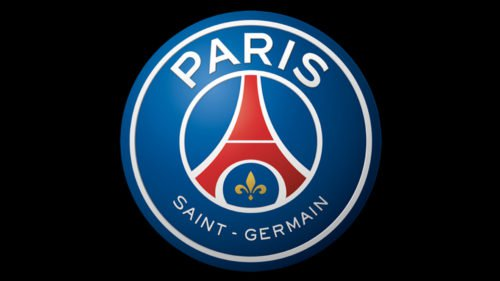 PSG Logo color