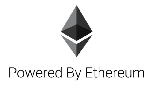 Powered by Ethereum logo