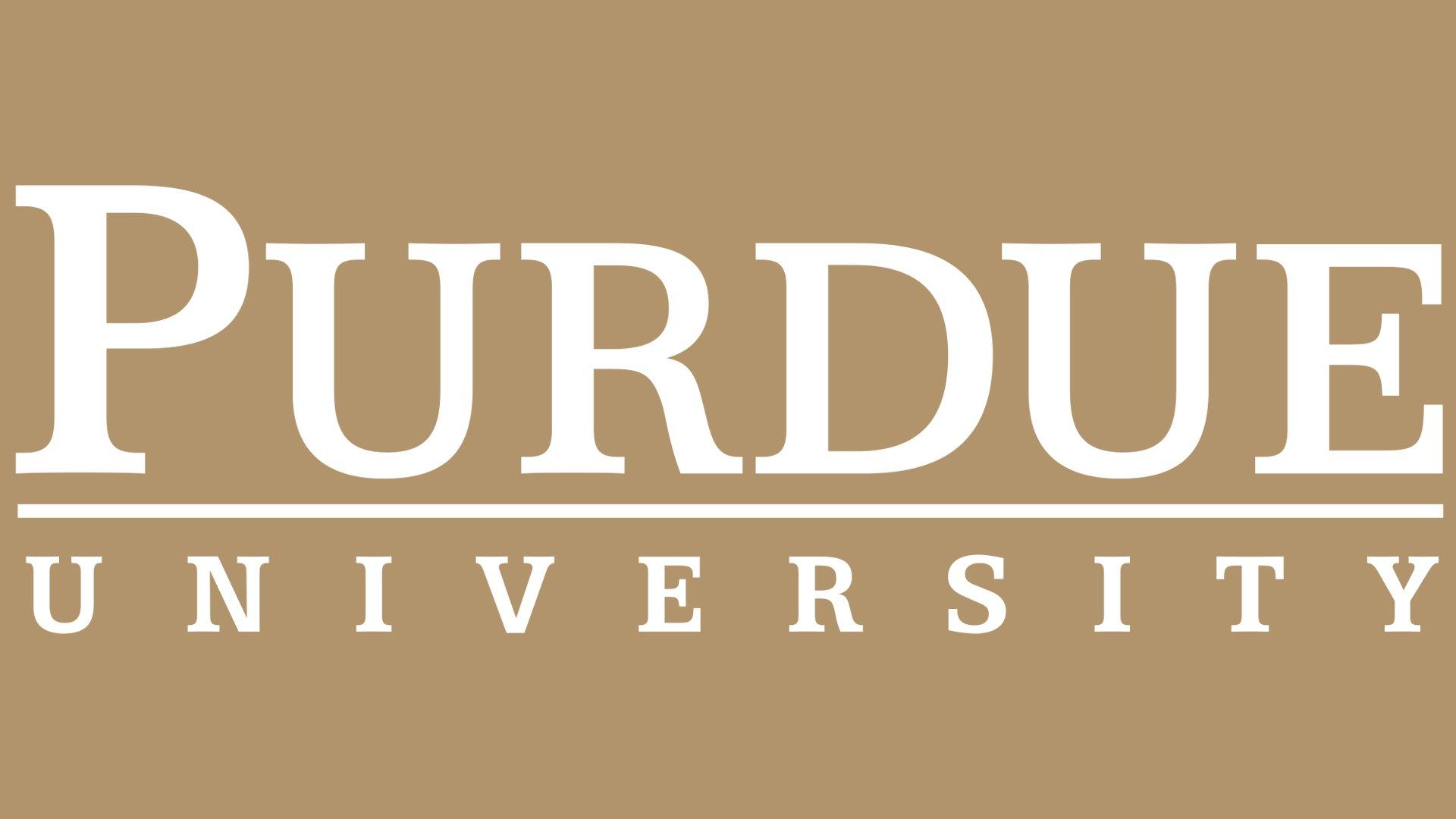 Purdue University Logo Purdue University Symbol Meaning